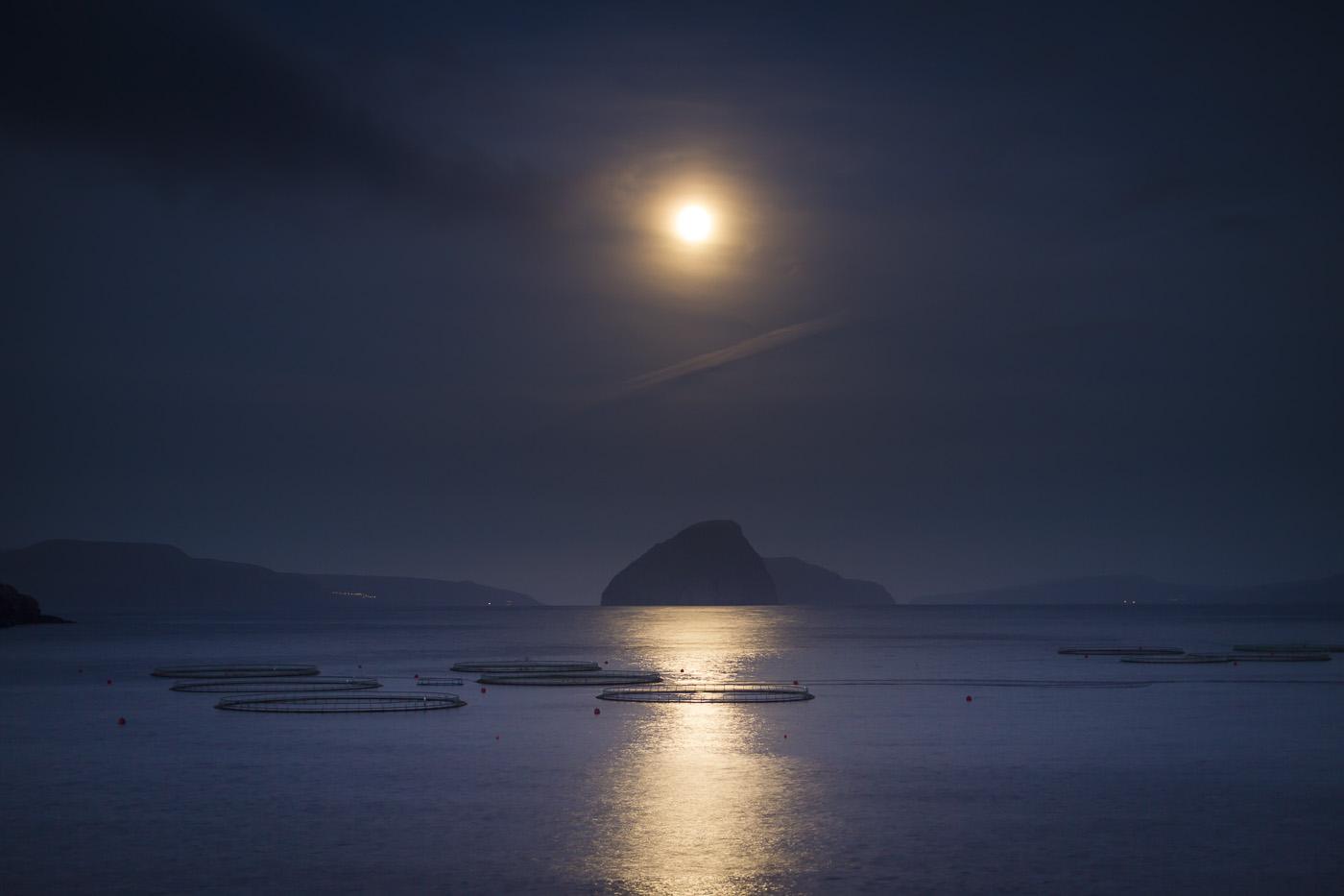 Koltur, Far Øer Islands