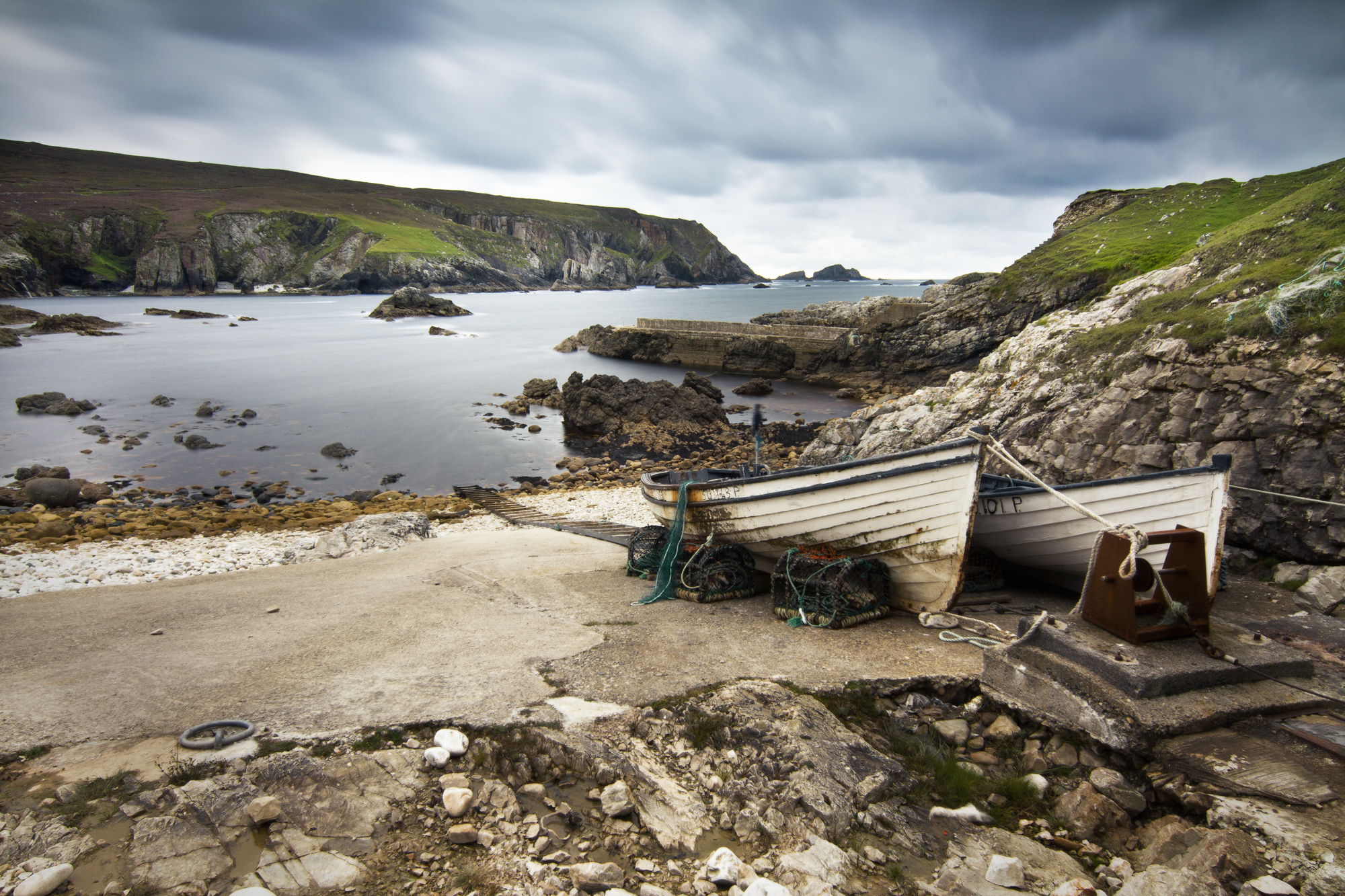 Port, co. Donegal, Ireland