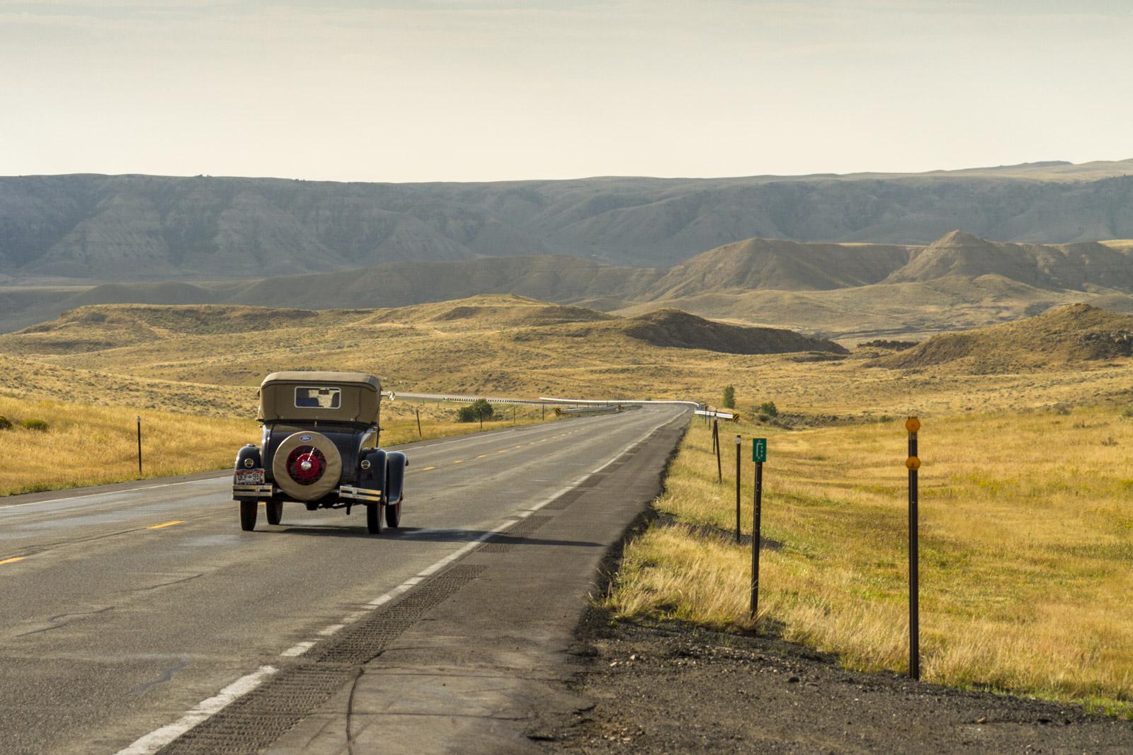 Wyoming, US